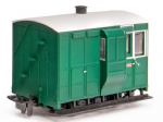 Peco GR-530 - brake coach with cupola.